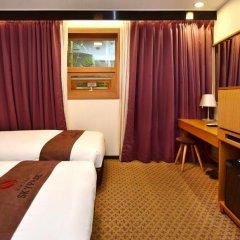 HOTEL SKYPARK Myeongdong III 3* Другое фото 9