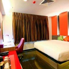 Отель HEAVEN@4 4* Улучшенный номер фото 3