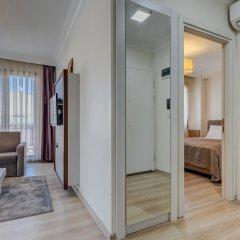 Plus Hotel Cihangir Suites Стамбул комната для гостей фото 5
