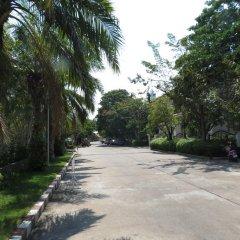 Апартаменты View Talay 1B Studio парковка