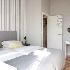 Отель Flores Guest House 4* Стандартный номер с двуспальной кроватью фото 21