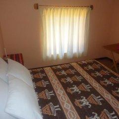 Отель Titicaca Lodge 2* Стандартный номер с двуспальной кроватью фото 4