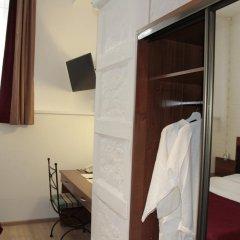 Отель Mother Russia Улучшенный номер фото 4