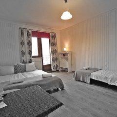 Отель Villa Gronik Стандартный номер фото 7