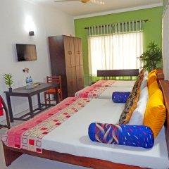 Отель Panorama Residencies 3* Номер Делюкс с различными типами кроватей фото 3
