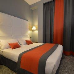 Montecarlo Hotel 4* Номер Делюкс с различными типами кроватей фото 7