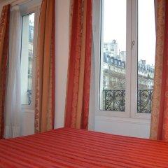 Отель Hôtel Williams Opéra 3* Стандартный номер с различными типами кроватей фото 2
