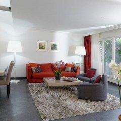 Отель Résidence Alma Marceau 4* Люкс с различными типами кроватей фото 20