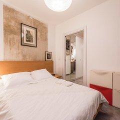 Отель Chic Rentals Ópera - Mesón de Paños Испания, Мадрид - отзывы, цены и фото номеров - забронировать отель Chic Rentals Ópera - Mesón de Paños онлайн комната для гостей фото 2