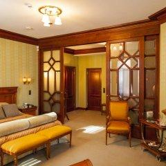 TB Palace Hotel & SPA 5* Люкс с различными типами кроватей фото 16