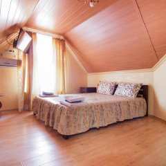 Гостевой дом Монреаль комната для гостей фото 4