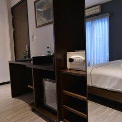 Hanoi Emerald Waters Hotel Trendy 3* Номер Делюкс с различными типами кроватей фото 18