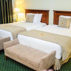 Georgia Palace Hotel & SPA 5* Улучшенный номер с различными типами кроватей фото 6