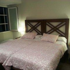 Отель La Ciudadela Стандартный номер с 2 отдельными кроватями