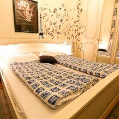 Отель Pension Mozart Австрия, Вена - отзывы, цены и фото номеров - забронировать отель Pension Mozart онлайн комната для гостей
