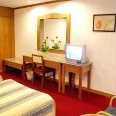 Royal Palace Hotel Pattaya 3* Стандартный номер с различными типами кроватей фото 3