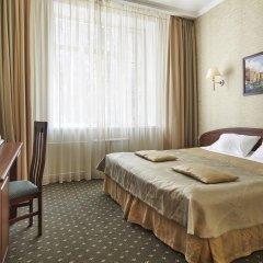 Гостиница Сокол 3* Улучшенный номер с двуспальной кроватью фото 5