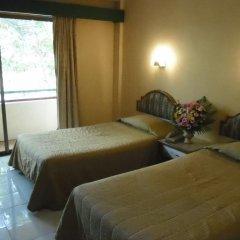 Pattaya Garden Hotel 3* Вилла с различными типами кроватей фото 3