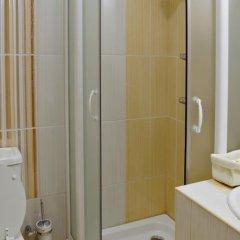 Гостиница Водограй ванная