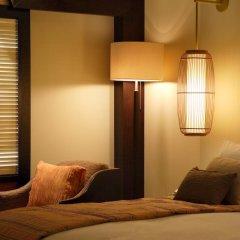 Отель InterContinental Hanoi Westlake 5* Стандартный номер разные типы кроватей фото 3