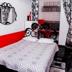 Georg-City Hotel 2* Стандартный номер разные типы кроватей фото 6