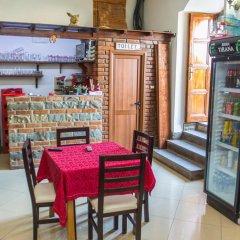 Hotel Kalaja Берат питание