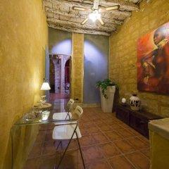 Отель Le stanze dello Scirocco Sicily Luxury Номер категории Премиум фото 11