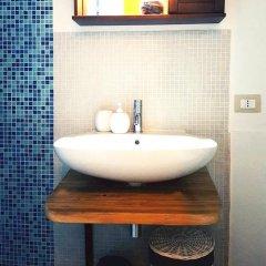 Отель Nesea Сиракуза ванная фото 2