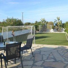 Отель Harmony Hillside Views Кипр, Протарас - отзывы, цены и фото номеров - забронировать отель Harmony Hillside Views онлайн спортивное сооружение