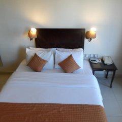 Captains Tourist Hotel Aqaba 3* Стандартный номер с различными типами кроватей фото 5