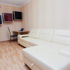 Гостиница Likeflat Vasiltsovskie комната для гостей фото 5