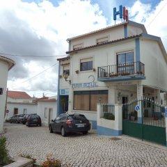 Hotel Marazul парковка