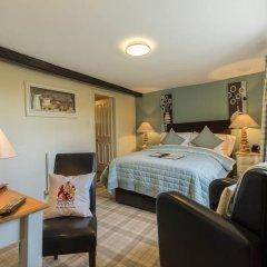 Отель The Fairfax Arms 4* Стандартный номер с различными типами кроватей фото 2