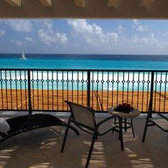 Отель Grand Park Royal Luxury Resort Cancun Caribe 4* Президентский люкс с различными типами кроватей