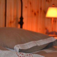 Отель Gisèle Нендаз комната для гостей фото 4