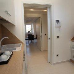 Отель LHP Suite Piazza del Popolo Апартаменты с различными типами кроватей фото 6