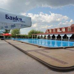 Отель Complex Racic бассейн фото 2