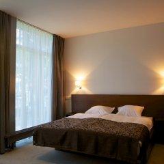 New Boutique Hotel 4* Люкс с различными типами кроватей фото 4
