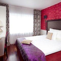 Clarion Collection Hotel Grand Bodo 3* Стандартный номер с различными типами кроватей фото 4