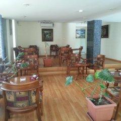 Отель Clermont Hotel Suites Иордания, Амман - отзывы, цены и фото номеров - забронировать отель Clermont Hotel Suites онлайн питание фото 3