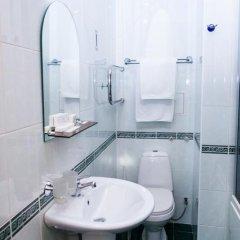 Бизнес-отель Кострома 3* Люкс с различными типами кроватей фото 6