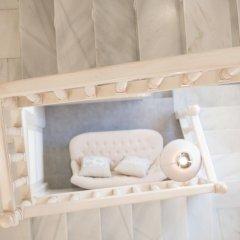 Отель Hostal El Romerito ванная