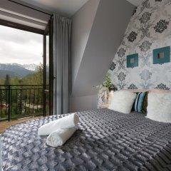 Отель VIP Apartamenty Widokowe Польша, Закопане - отзывы, цены и фото номеров - забронировать отель VIP Apartamenty Widokowe онлайн комната для гостей фото 4