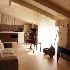 Отель Athens Habitat 3* Люкс с различными типами кроватей фото 4