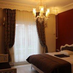 ch Azade Hotel 3* Стандартный номер с различными типами кроватей фото 2