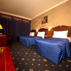 Mount Royal Hotel 2* Номер Делюкс фото 14