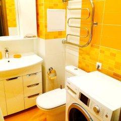 Апартаменты ВыДома Апартаменты Серебрянка 48 ванная