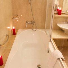 Бутик Отель Кристал Палас 4* Люкс повышенной комфортности с разными типами кроватей фото 9