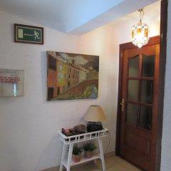 Отель Hostal Sevilla интерьер отеля