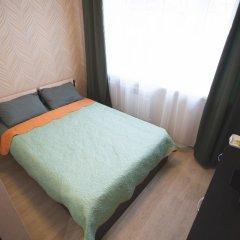 Гостиница Гостевой комплекс Нефтяник Стандартный номер с 2 отдельными кроватями фото 8